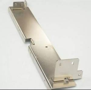 Metal Shelf Bracket With Good Quality Steel Formwork