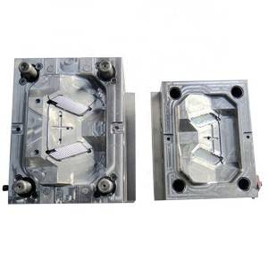 Plastic Injection Mould Manufacturer for Optical Lens Mould