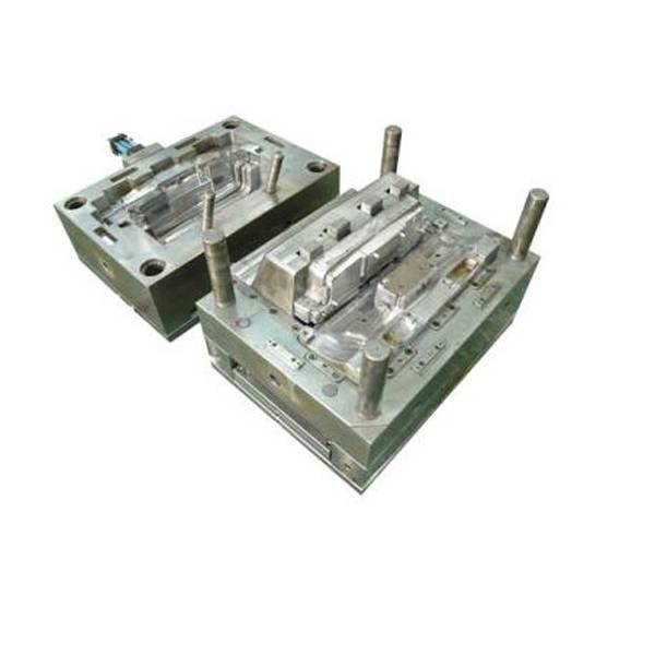 Plastic Gas Assisted Moulds of Medical Trolley Featured Image