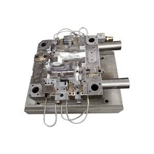 Plastic Injection Mould Molding Making With Mirror EDM