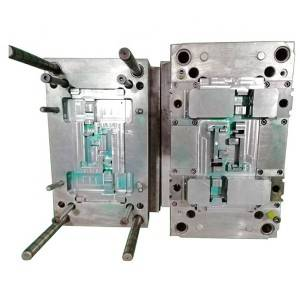 Custom Plastic Injection Mould Moulding For Electrical Appliance