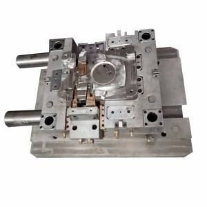 Custom Mold Manufacturer Precise Mould Maker