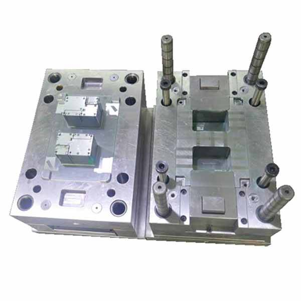 High Precision Mold Electric Box Mould Electronic Mould Electronics Case Moulding Box Featured Image