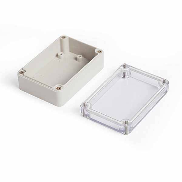 Plastic Switch Part Switch Box with Thermoplastic Injection Type Featured Image