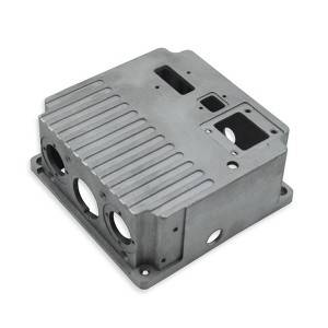 Die Casting Enclosures