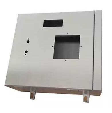 Professional ChinaMetal Terminal Box -