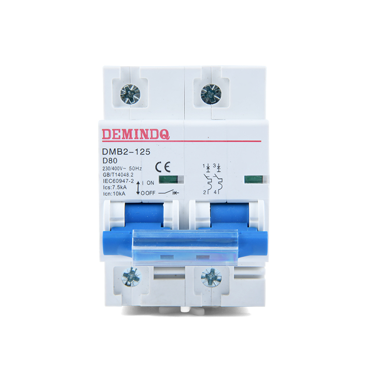 Trending Products Mccb Molded Case Circuit Breaker -