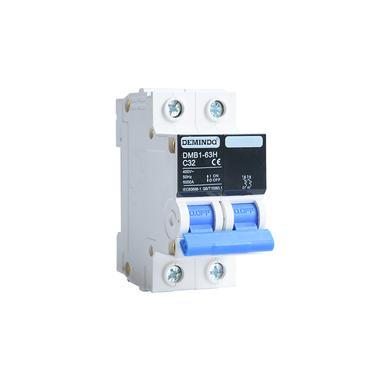 Wholesale Price Mcb Miniature Circuit Breaker -