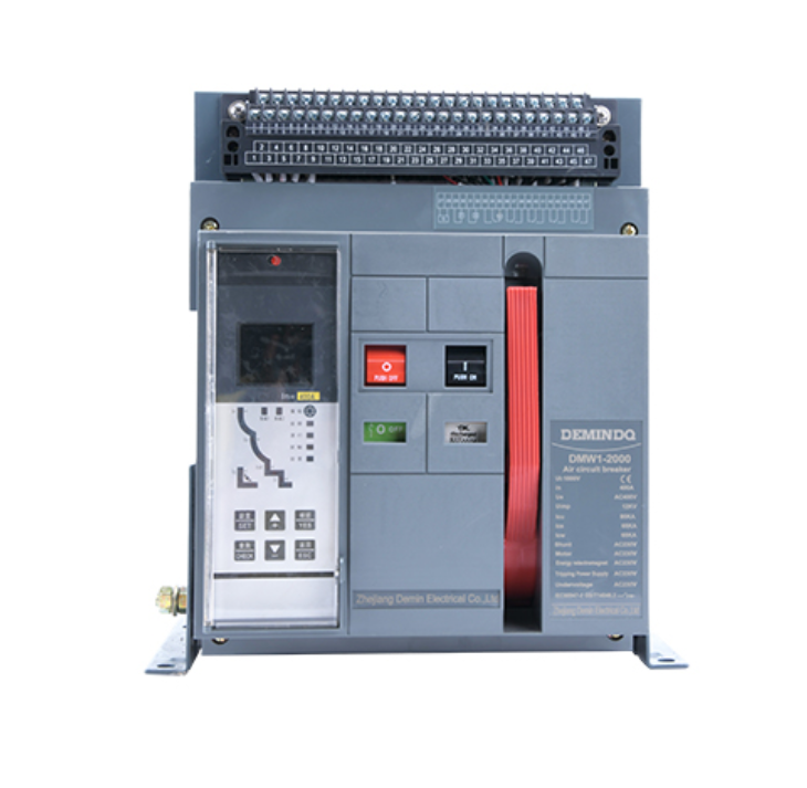 Professional China Electrical Breaker -