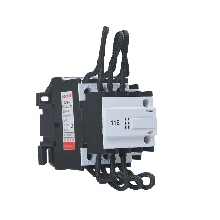 List Price Magnetic Contactor Contactor Switch