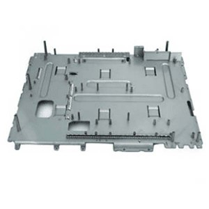 Best Price on Plastic Mould Injection -
