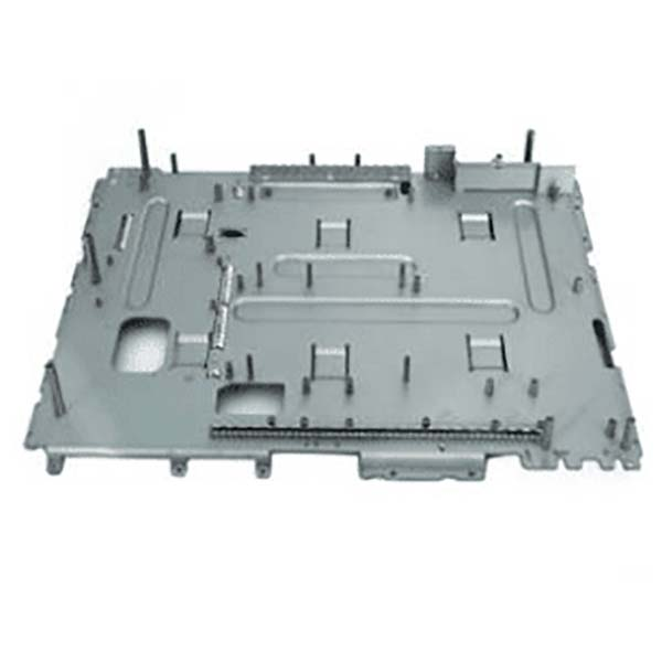 Top Quality Aerospace Spare Parts Mould Making -