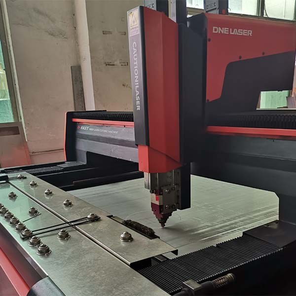 Fast delivery Cnc Machining Supplier -