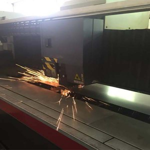 Custom laser cutting sheet metal or steel works fabrication welding and engineering