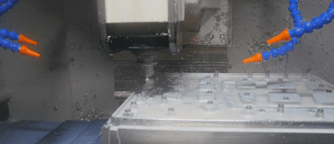 Rapid CNC Machining