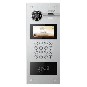Good quality Hikvision Video Door Phone -