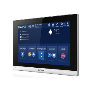 Android Indoor Monitor 902M-S9