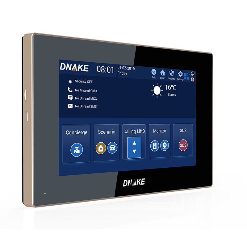 Well-designed Smarthome -