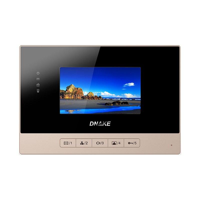 Free sample for Commercial Intercom -