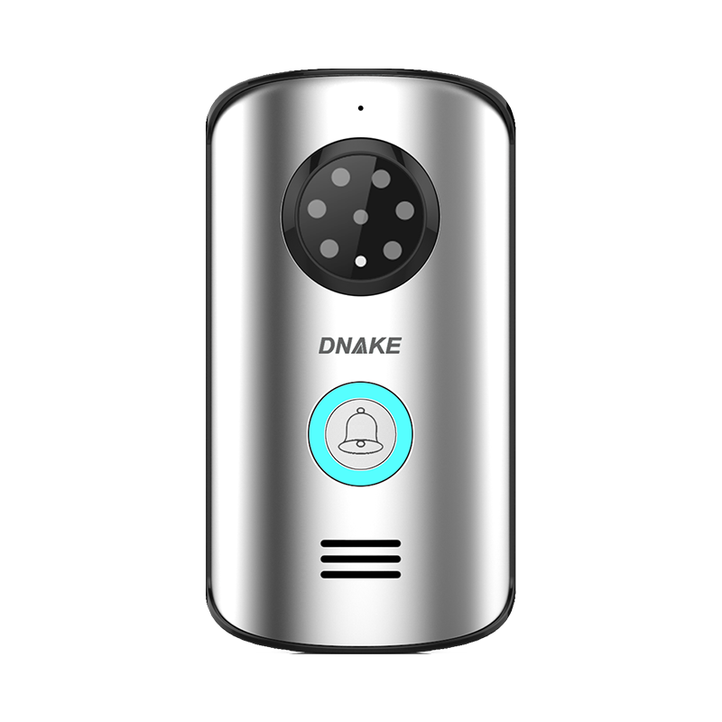 High Quality Wireless Video Doorbell -