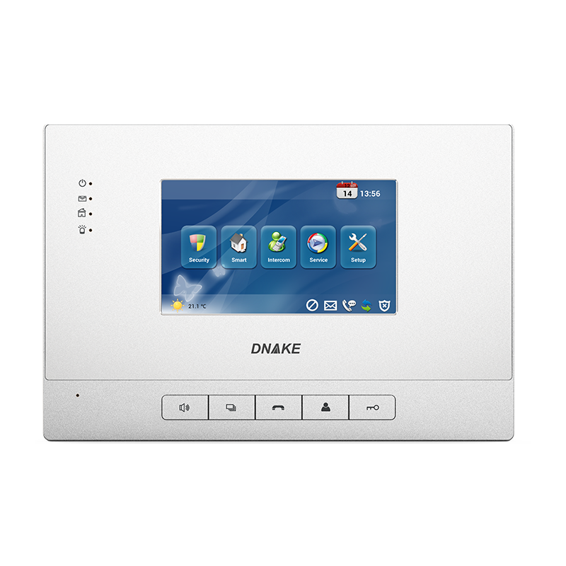 Fast delivery Outdoor Intercom -
