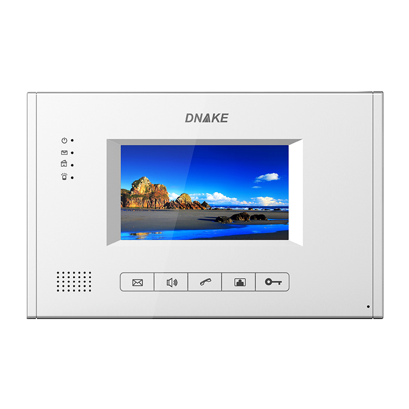 100% Original Apartment Outdoor Station -