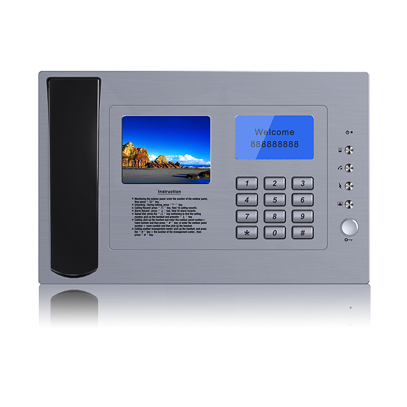 OEM/ODM China Tcp/Ip Video Door Phone -