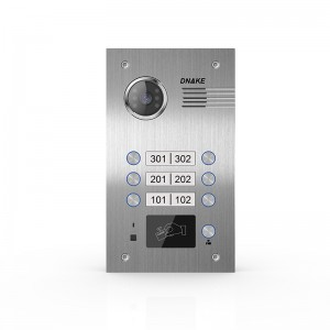 New Arrival China Video Door Bell Poe -