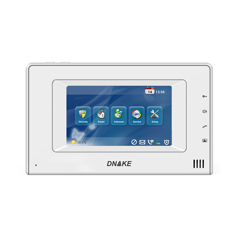 2019 High quality Video Door Phone For Villa -