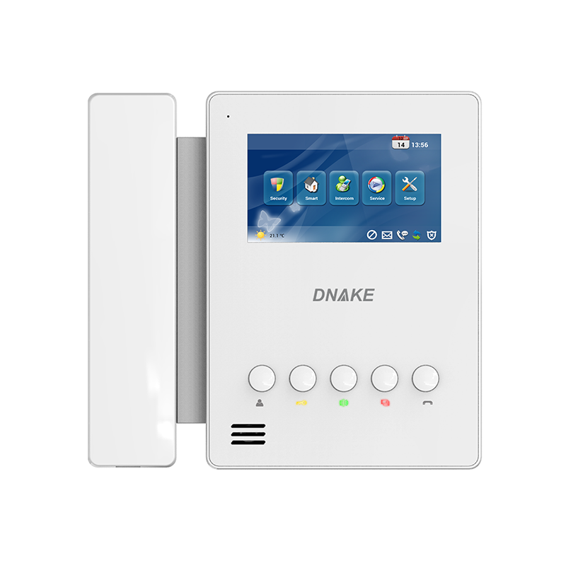 Wholesale Dealers of Home Intercom -