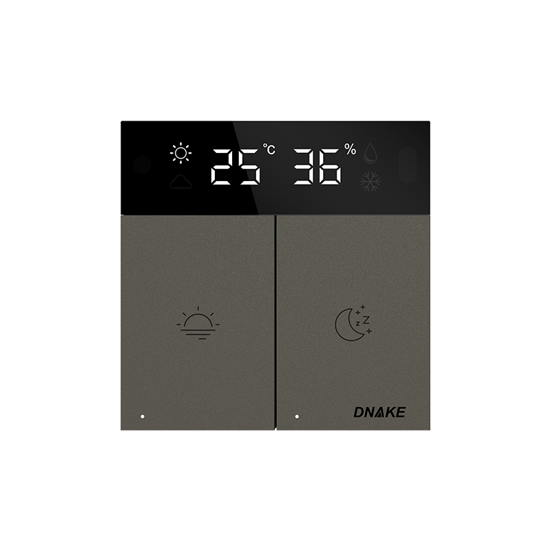 Manufacturer for Smart Switch Panel -