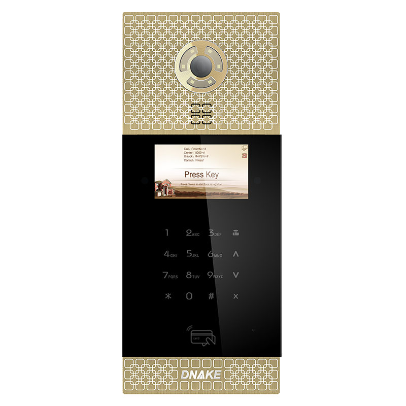 Manufactur standard Intercom System -