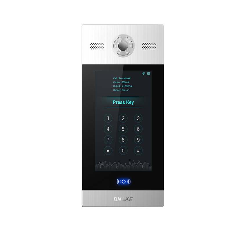 Top Suppliers Smart Intercom -