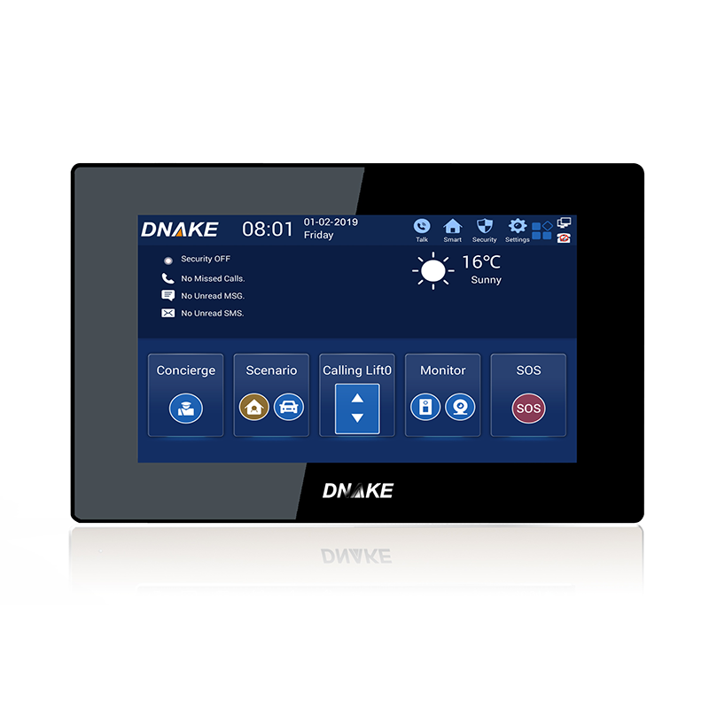 Hot New Products Video Door Phone Multi Apartment -