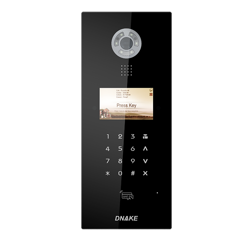 OEM Supply Video Intercom -