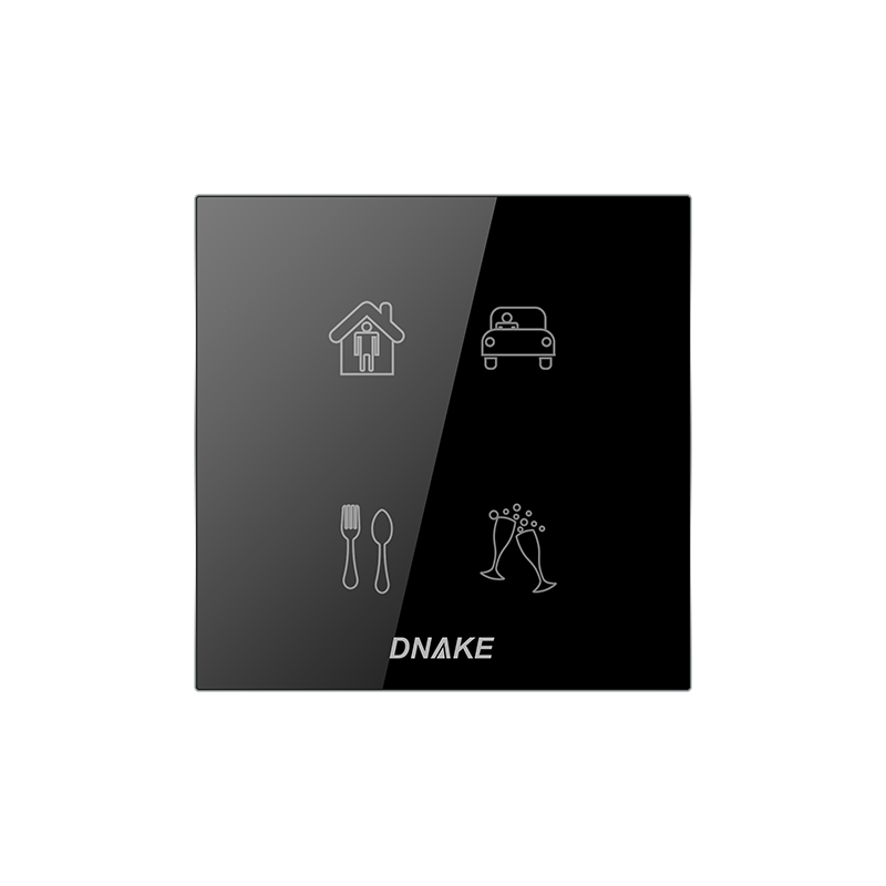 2019 High quality Smart Home Gateway -