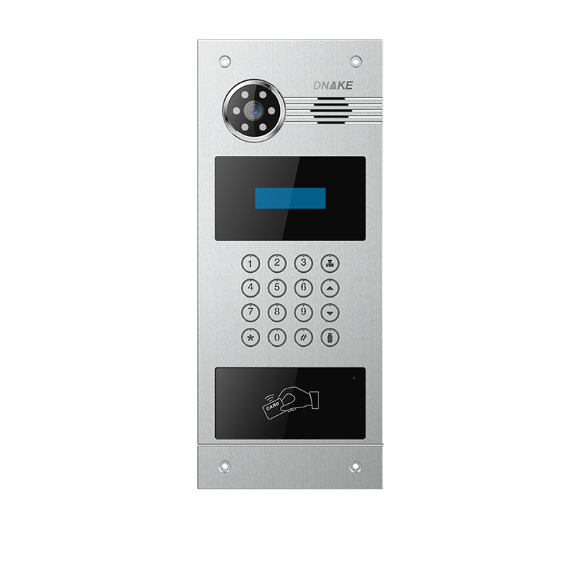 China Cheap price Intercom Video Door Phone -