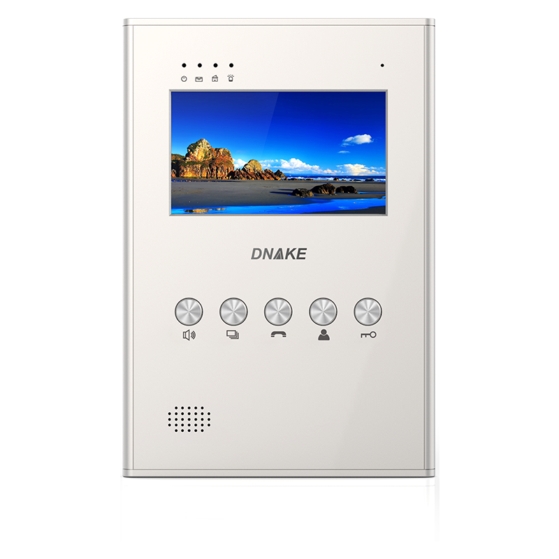 New Fashion Design for Door Viewer -