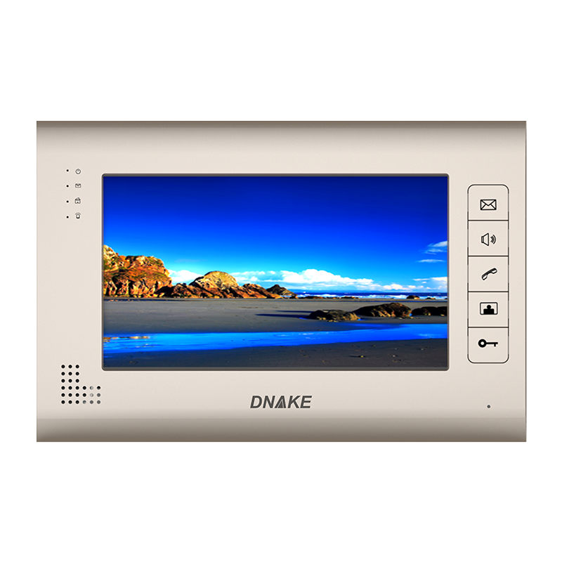 Chinese wholesale Sip Video Door Phone -