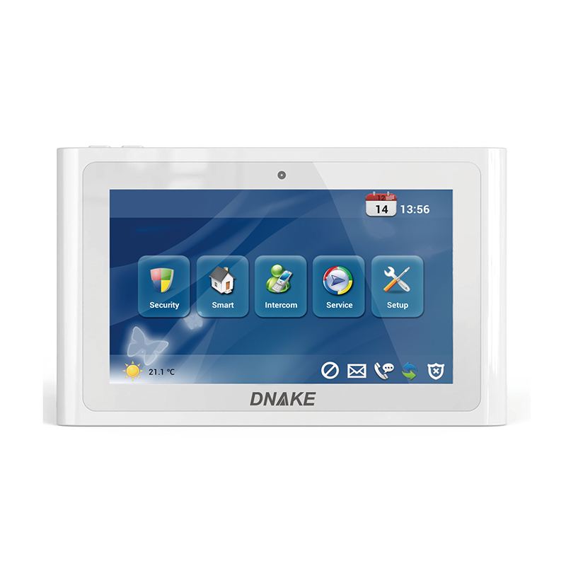 2019 Latest Design Smart Home Solution -