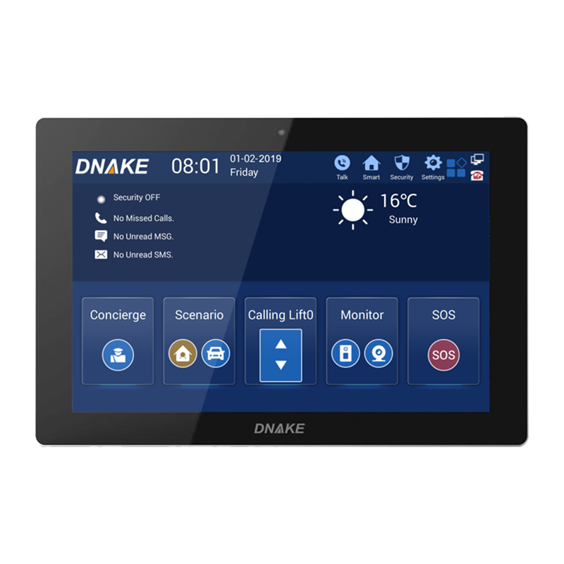 Factory source Voip Intercom -
