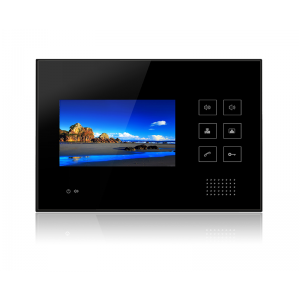 PriceList for Video Intercom Outdoor Station -