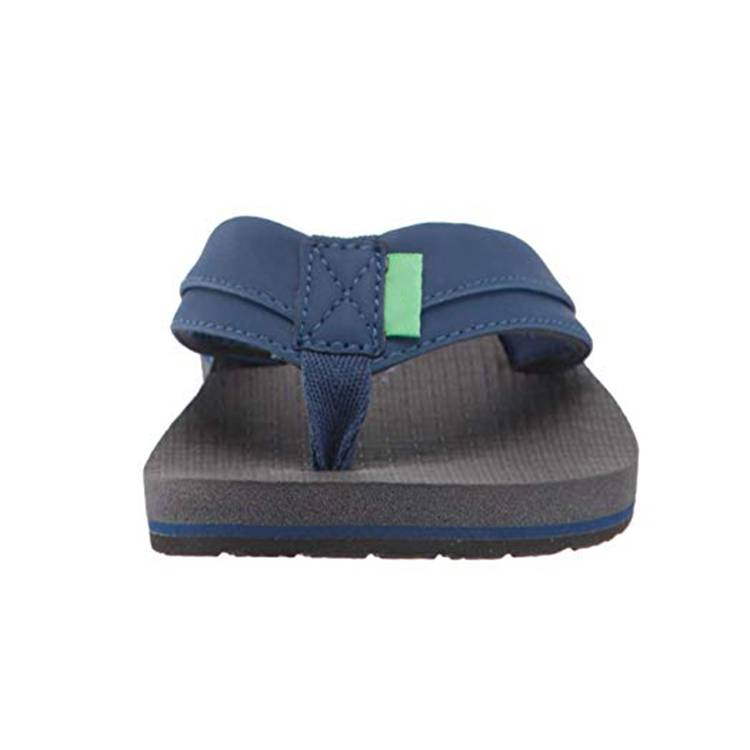 Factory source Flat Slippers - Article Number SL119102412 -DOING