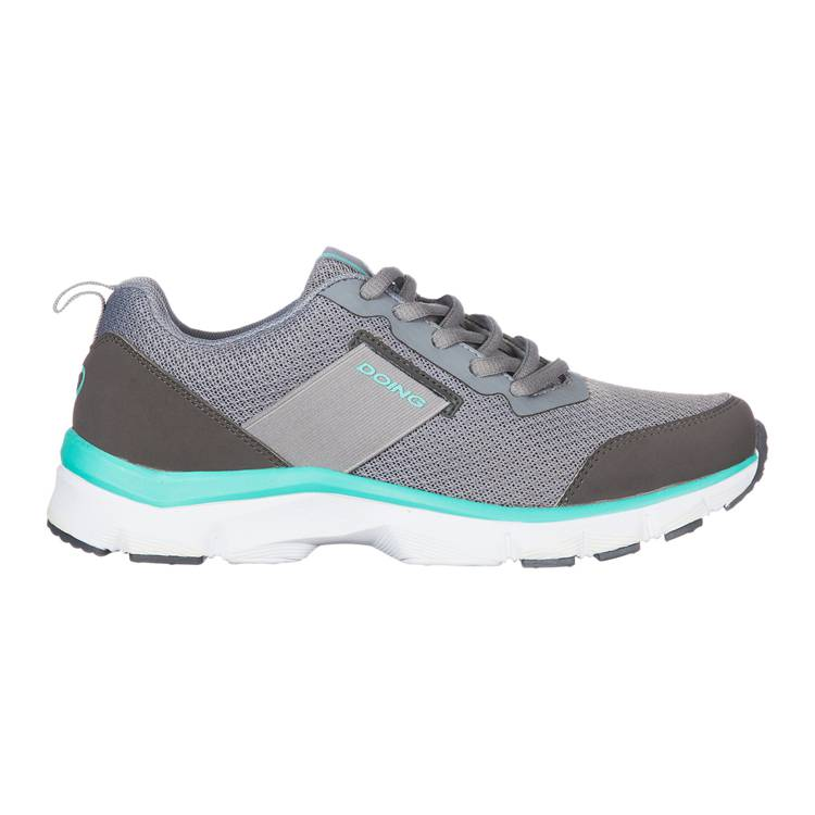 Hot Sale for Waterproof Trail Running Shoes - Article Number 117208-01545 -DOING