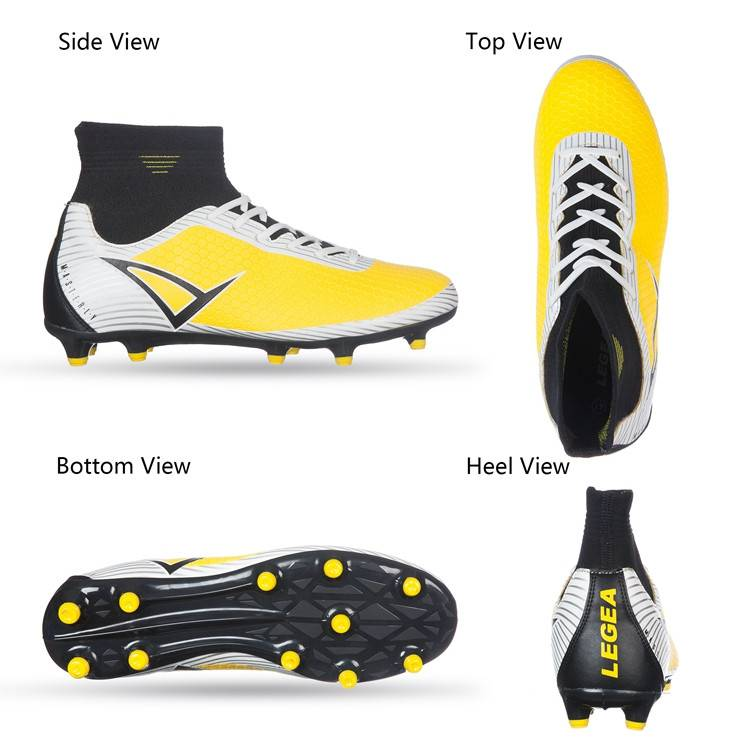 OEM Supply Football Soccer Shoes - Article Number MASTER -DOING
