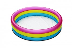 Hot New Products Inflatable Towable Tube -