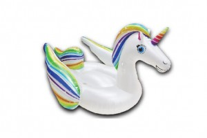 Pool Floats Unicorn Swimming Pool Floats Giant Inflatable Pool Floats for Adults & Kids