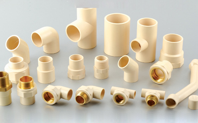 CPVC Pipe and Fitting