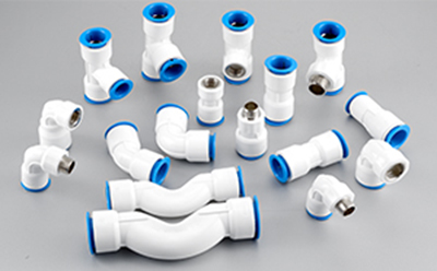 push fittings PPR