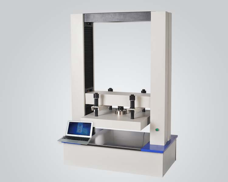 DRK123 Box Compression Tester 800